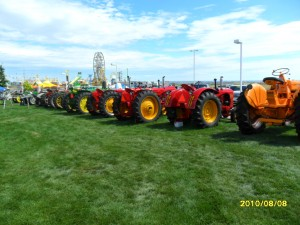 Farm shows (3)