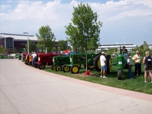 Farm shows (9)